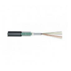 UNITUBE LIGHT ARMOURED OPTICAL FIBRE CABLE, 6CORE, SINGLE MODE