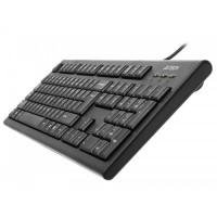 A4 TECH KR-85 Comfort Round-edge Keyboard
