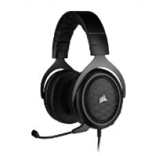 CORSAIR HEAD PHONE HS50 PRO STEREO (Carbon) #CA-9011215-AP