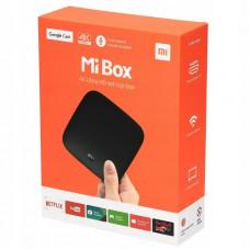 Mi MDZ-16-AB 4K Android Smart TV Box