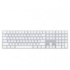MQ052ZA/A - Magic Keyboard W/Numeric Keypad - Silver