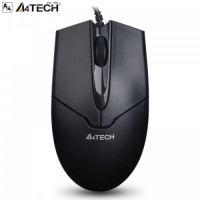 A4Tech OP-550NU V-TRACK Optical Mouse
