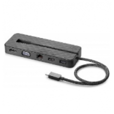 HP USB-C Mini Dock For Laptops