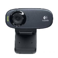 LOGITECH WEBCAM C310 (960-000588)