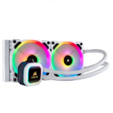 CORSAIR CPU LIQUID COOLER Hydro Series™ H100i RGB PLATINUM SE-240mm # CW-9060042