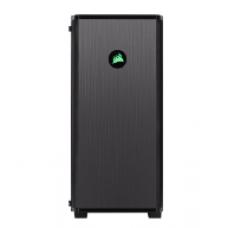 Corsair Carbide Series 175R RGB Acrylic Glass Mid-Tower ATX Gaming Case — Black