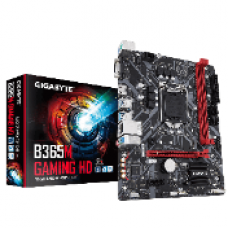 Gigabyte B365M GAMING HD