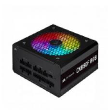 CORSAIR CX-F RGB Series™ CX650F RGB 80 PLUS Bronze Fully Modular ATX Power Supply