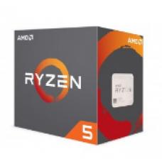 AMD Ryzen 5 1600X Desktop Processor