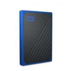 WDBMCG5000ABT # WD EXTERNAL SSD MY PASSPORT GO 500GB USB 3.0