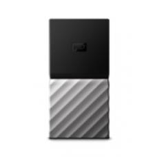 WDBKVX5120PSL # WD EXTERNAL SSD MY PASSPORT 512GB USB 3.1 With Type C & A Compatible