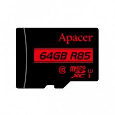 Apacer R85 64GB MICRO SDHC UHS-1 U1 CLASS 10