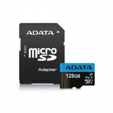 Adata 128GB A1 Class 10 Micro SD Memory Card