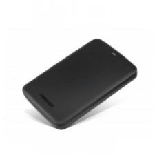 TOSHIBA 1TB EXTERNAL HDD CANVIO BASIC, BLACK