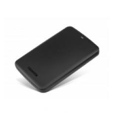 TOSHIBA 2TB EXTERNAL HDD CANVIO BASIC, BLACK