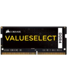 CORSAIR VALUESELECT 8GB DDR4 2133MHZ SO-DIMM RAM # CMSO4GX4M1A2133C15