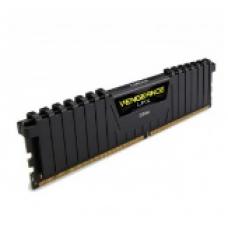 CORSAIR 4GB DDR4 2400MHZ RAM (BLACK)