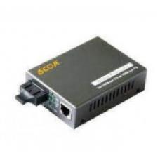 Media Converter BIDI SF 10/100 /1000m (6C-BIDI-0420A)