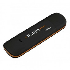 HSDPA 7.2MBPS USB Card Reader & 3G Wireless USB Dongle
