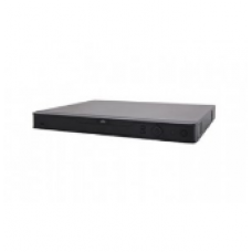 Uniview 16 Channel 4 HDDs 4K NVR (NVR304-16E)