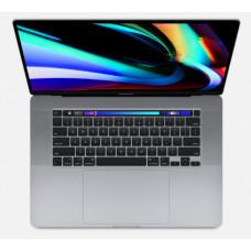 "(MVVJ2) Macbook Pro 16"" - 2.6GHz 6C i7/16GB/512GB/Radeon 5300 4GB/ Space Gray"