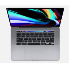 "(MVVK2) Macbook Pro 16"" - 2.3GHz 8C i9/16GB/1TB/Radeon 5500 4GB/Space Gray"
