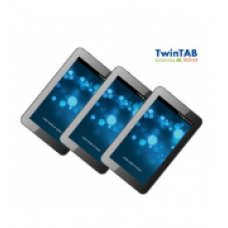 """TwinMOS 7"""" AQ71 Wi-Fi Tablet"""
