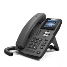 Fanvil X3SP IP Phone SIP PoE